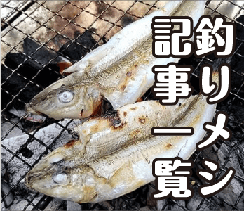 釣りメシ記事一覧