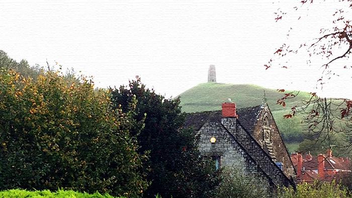 グラストンベリー トー イギリスにあるスピリチュアルな丘へ