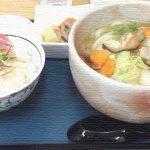 浜焼き盤洲とあさりラーメン海花 木更津・富津食巡り!!