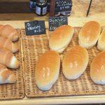 四ツ木『長楽製パン』おしゃれなパン屋さんのコッペパン