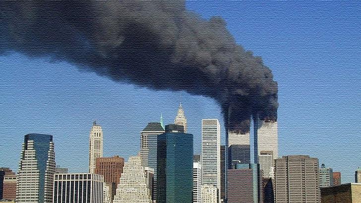 【9.11アメリカ同時多発テロ】 表面化した人々の攻撃性