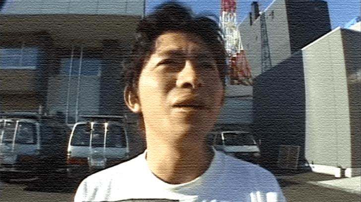 ミスターこと鈴井貴之『クリエイティブオフィスキューの取締役会長』