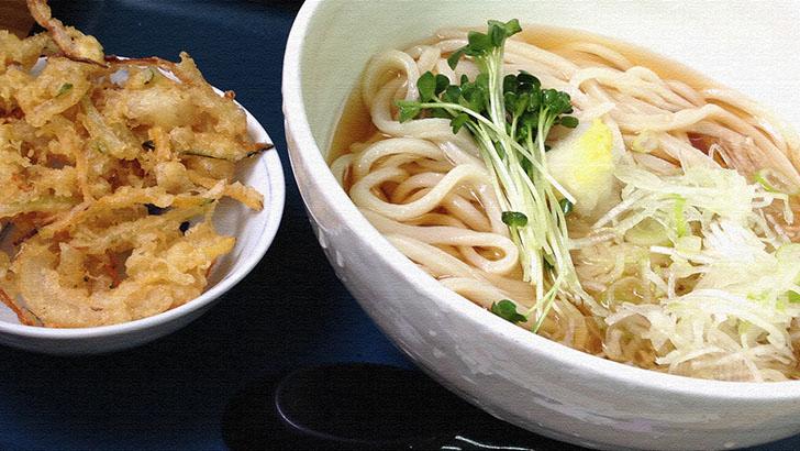 【再訪】葛飾区立石の四ツ木製麺所で純粋にうどんを食す