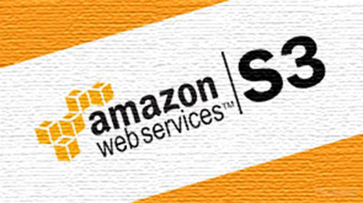 AWSのS3の使い方|静的サイトに手動でアップロードする手順