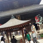 香川県『善通寺』圧倒的なスケールの弘法大師三大霊跡