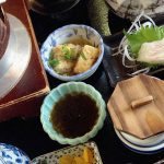 愛媛県で釜飯に舌鼓!和風レストラン『かぢ屋』【香川・愛媛旅行編】