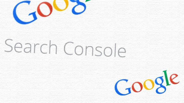 ウェブマスターツールはGoogle Search Consoleとなり機能充実!