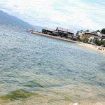 広島の宮島(みやじま)観光!14%が世界遺産の歴史ある島