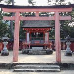 広島県宮島の神社仏閣めぐり 大聖院・清盛神社・豊国神社