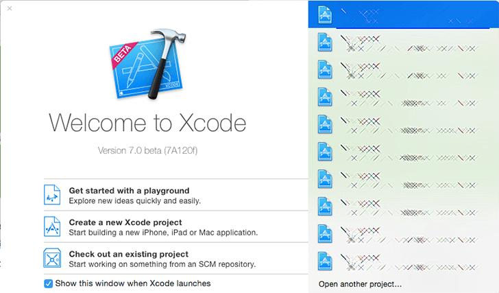iOSアプリの実機テストがXcode 7で簡単無料に!早速試してみた!