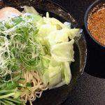 広島『藤原ラーメン』 広島つけ麺と尾道ラーメンを食らう