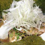 広島空港にある「てっ平」の広島お好み焼きで旅行を〆る!