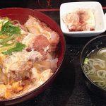 【蕎麦屋のカツ丼が好きだ】江東区森下『さ々美』絶品カツ丼