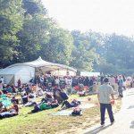 『りんご音楽祭2015』自然に囲まれながら音楽を堪能した2日間