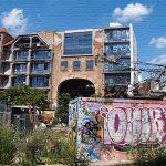 Tacheles(タヘレス) – ベルリンのアーティストが集まった廃墟