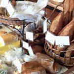 立石のおしゃれなパン屋さん『ブーランジュリー オーヴェルニュ』