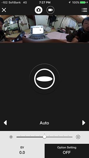 360°写真と動画を簡単撮影!RICOH THETA S(リコーシータエス)レビュー