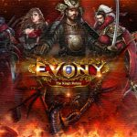 「エボニー – 王の帰還」モバイル史上最高のRTSゲーム!おすすめです!