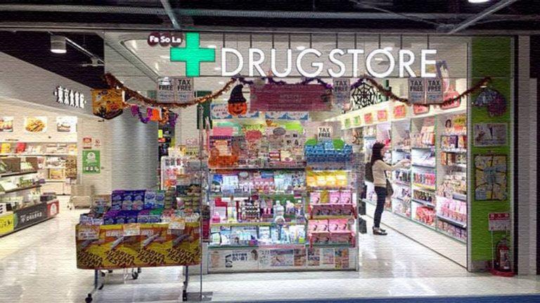 成田空港第3ターミナルで買い物&時間潰し!(ショップ一覧)