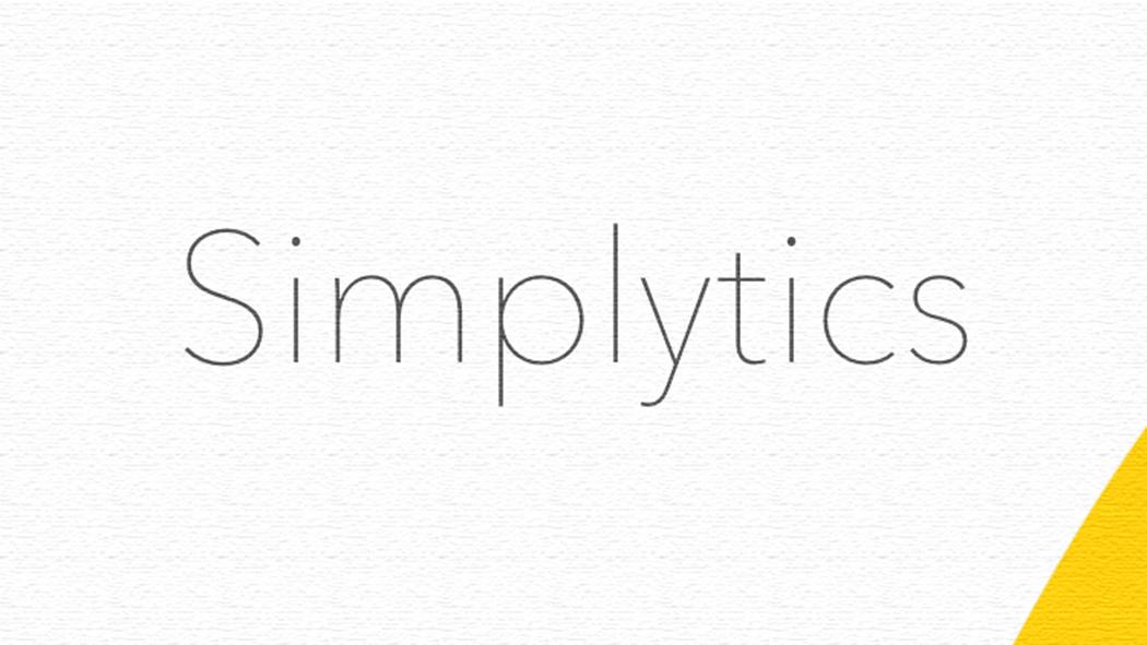 Google Analyticsのデータをシンプルに確認!スマホアプリSimplytics