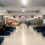 電源が便利!成田空港第3ターミナル国内線出発手続き後のショップなど