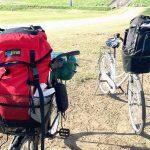 ママチャリ70km激走の旅!葛飾から自転車で荒川を辿り上流にどこまで行けるか(第1章)