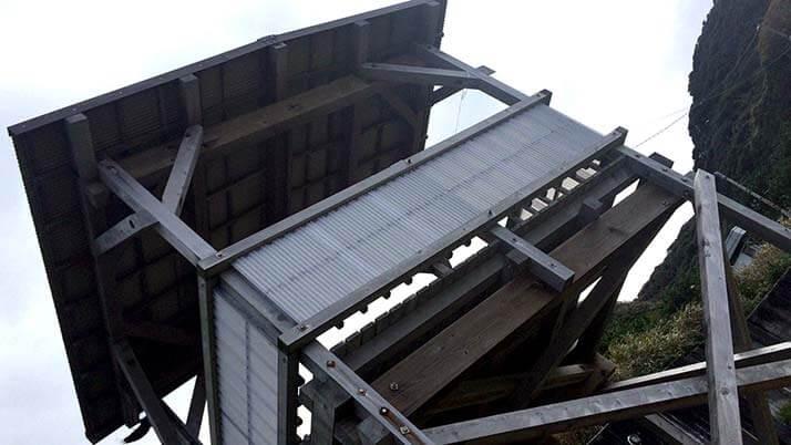 沢尻湾キャンプ場|神津島の絶好ロケーションにある無料キャンプ場