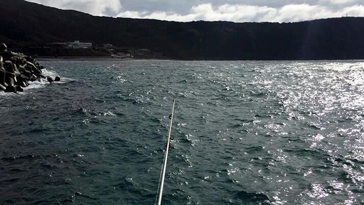 ハタンポで釣りメシ!神津島絶不調釣りの救世主は旨かった【神津島釣りキャンプ】