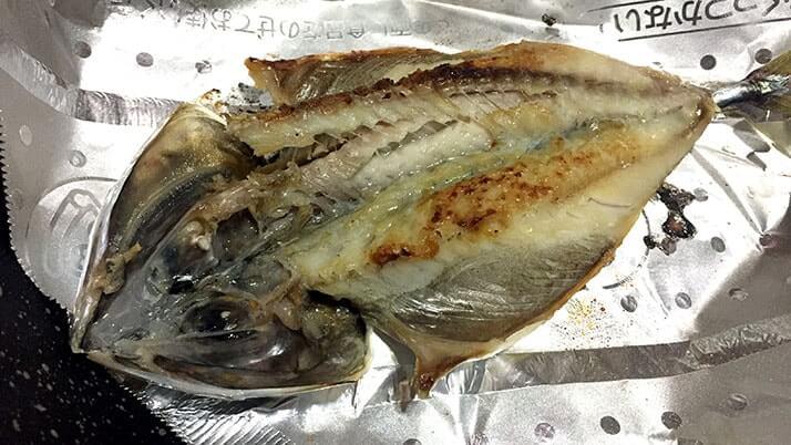 釣りあげた鯖(サバ)で一夜干し!干物は手軽に楽しめます|絶品釣りメシ