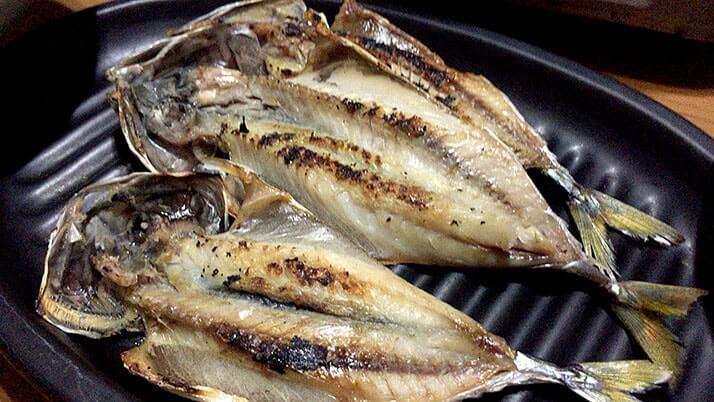 釣りあげた鯖(サバ)で一夜干し!干物は手軽に楽しめる絶品釣りメシ