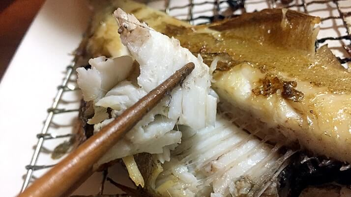 カレイの干物に舌鼓!島根県浜田市ブランド「どんちっち」の干物セット