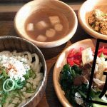 都野菜 賀茂|都野菜バイキングで栄養たっぷりの朝食【京都旅行】