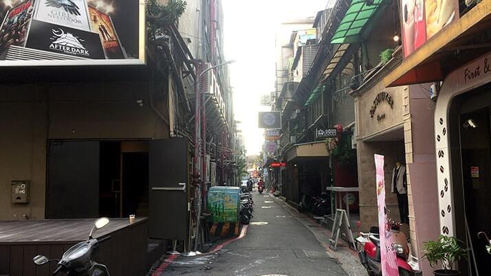 台湾格安ホテル!西門町にあるCheers Hotelがおすすめ【台湾旅行】