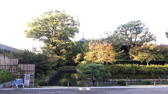 世界遺産「東寺(とうじ)」お大師様の寺へ【京都旅行】
