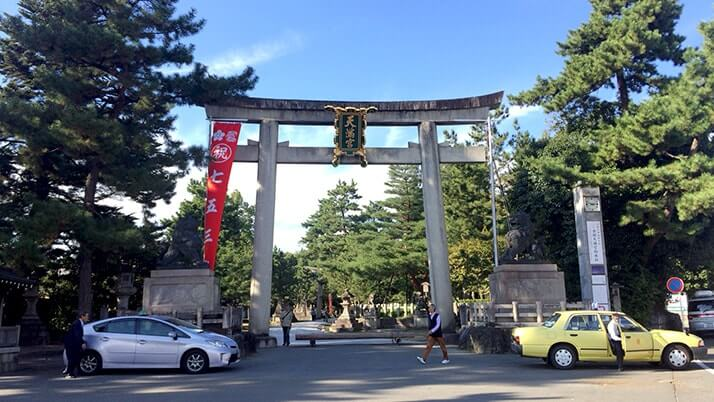 北野天満宮|菅原道真を主祭神とした学問の神社【京都旅行】