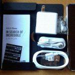 ZenFone 3開封!ZenTourで受け取ったZenFoneの外観チェック