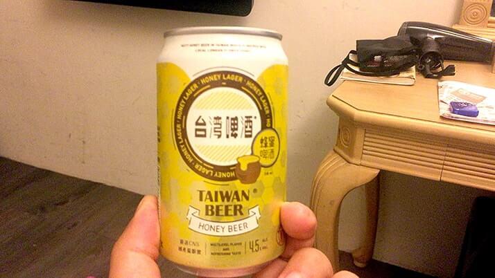 台湾旅行ではコンビニもおすすめ!お土産探しにもいいですよ