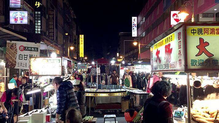 龍山寺周辺の夜市は怪しくも必見!?西昌街・艋舺・華西街夜市【台湾旅行】