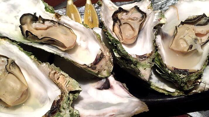 錦糸町の居酒屋「てんまい」地魚の刺身にこだわりの酒が旨い店