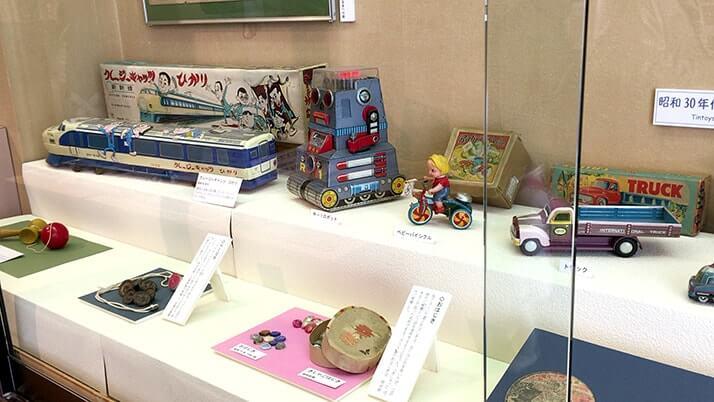 下町風俗資料館|古き良き下町の雰囲気を味わえる上野の博物館