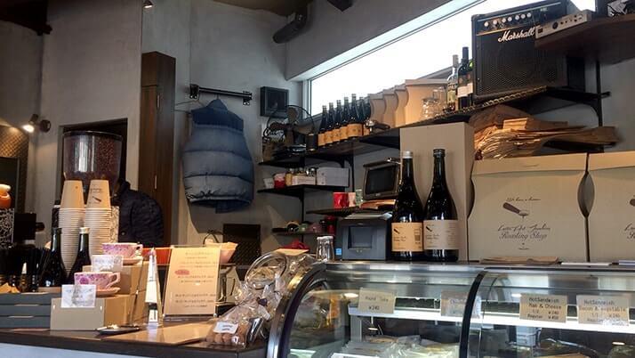 【京都旅】北野天満宮参拝後にはカフェでラテアートはいかが?ラテアート・ジャンキーズ・ロースティングショップ