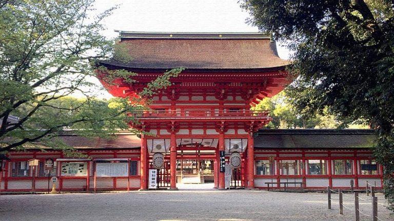 京都の世界遺産「下鴨神社」へ|アニメの舞台でもある古都京都の文化財