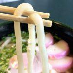 祐徳稲荷神社門前商店街にある三都屋で朝食!食事も旨いが柚子胡椒が特に絶品