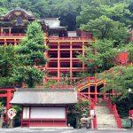 祐徳稲荷神社(佐賀)では奥の院まで行くことをおすすめします【日本三大稲荷】