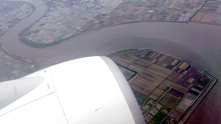 春秋航空737円航空券で佐賀へ|レンタカーはバジェットが激安!