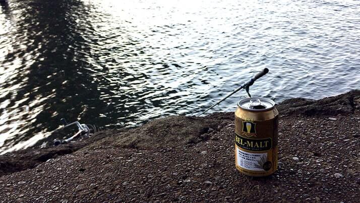 テナガエビやマハゼを釣る!柴又周辺江戸川でのお気楽釣り
