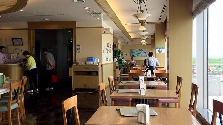 佐賀名物のB級グルメ「シシリアンライス」で旅の〆の空港飯!
