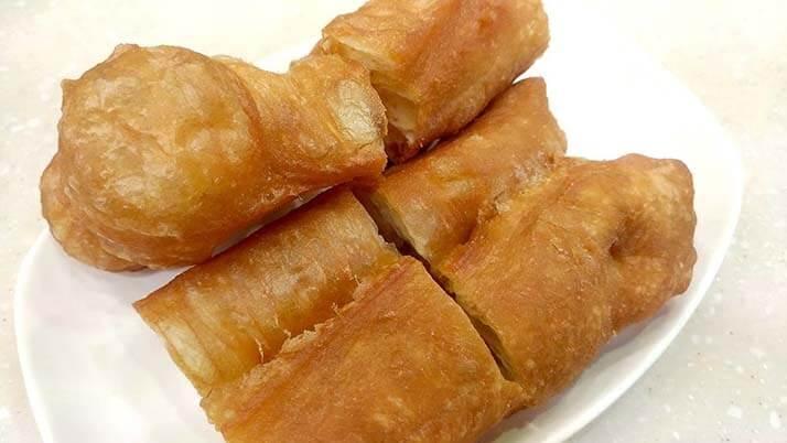 洪利粥店茶餐廳|地元民と肩を並べて粥に麺!安旨で連日利用【香港旅】