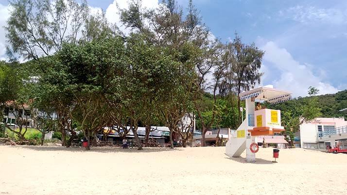 ラマ島(南丫島)|香港の離島でハイキング&ビーチ日帰り離島遊び!