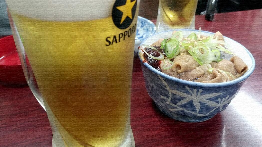 新宿歌舞伎町ハシゴ酒第二弾!大衆酒場呑みから虫食でムカデ揚げ!?